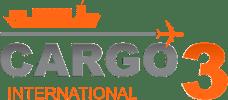 Cargo3 International Logo